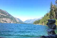 Lake Chelan National Recreation Area, North Cascades National Park, United States