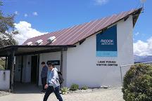Mt. Cook Alpine Salmon Shop, Twizel, New Zealand