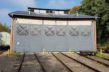 Minett Park Fond-de-Gras, Differdange, Luxembourg