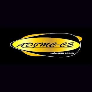 Web Radio Adjmc-ce - náhled