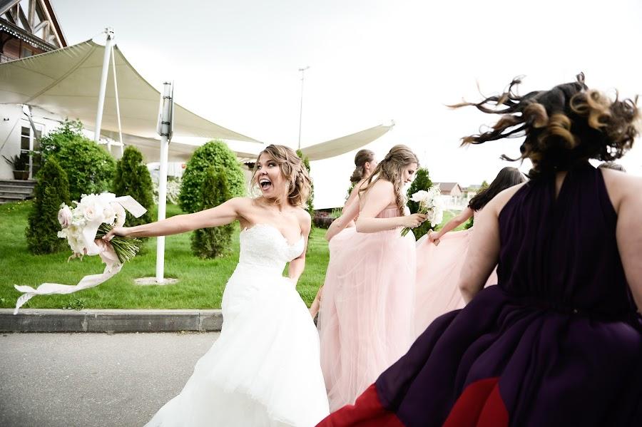 Wedding photographer Artur Pogosyan (Pogart). Photo of 23.05.2016