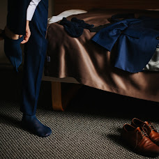 Wedding photographer Gatis Locmelis (GatisLocmelis). Photo of 19.05.2018