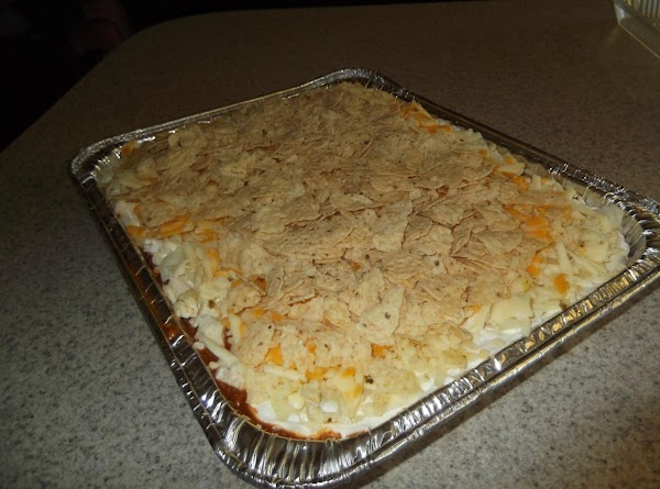 Chili Chicken Casserole Recipe