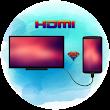 USB connector pro ( Hdmi / Mhl / Otg ) icon