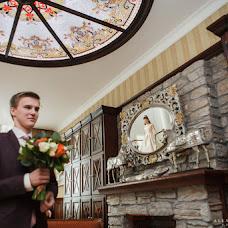 Wedding photographer Aleksandr Malinin (AlexMalinin). Photo of 13.12.2017