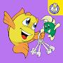 Freddi Fish 5: The Creature of Coral Cove