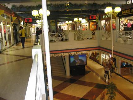 Photo La Galleria
