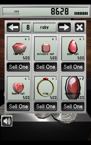 CASH DOZER USD 1.33.000 screenshots 14