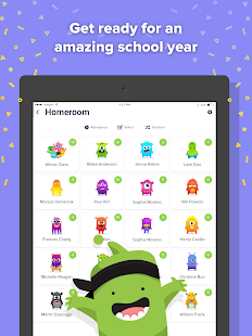 Download ClassDojo For PC Windows and Mac apk screenshot 11