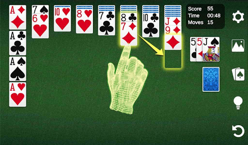 Solitaire screenshots 14