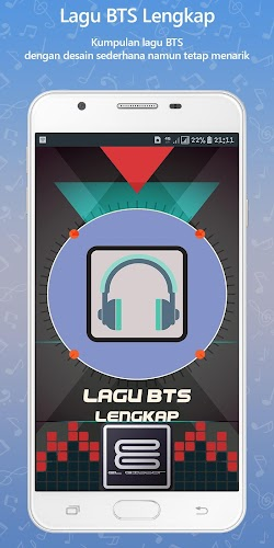 Download Lagu Bts Lengkap Apk Latest Version App By El Gibbor Dev
