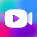 Vlog Editor for Vlogger & Video Editor Free- VlogU icon