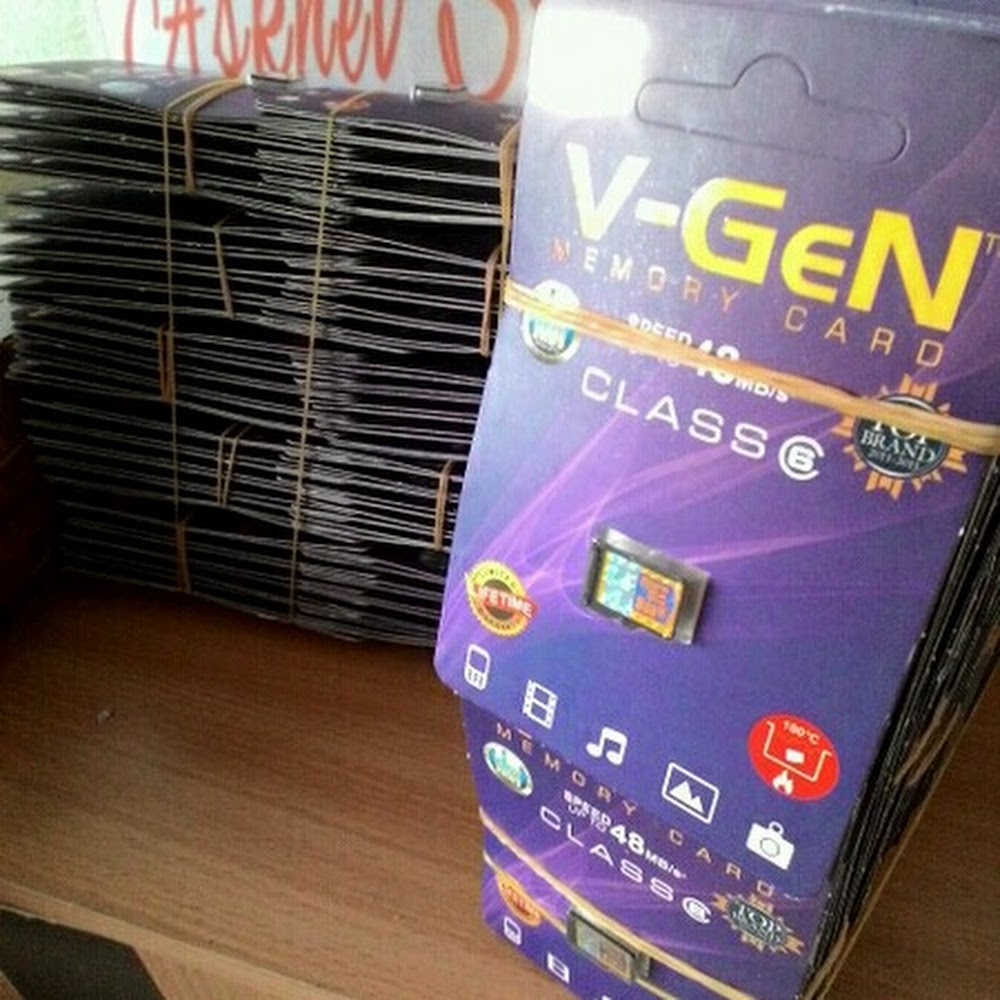 VGK SD Card 8GB