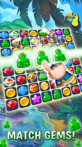 Pirates & Pearls: Match, build & design 1.12.1500 screenshots 1