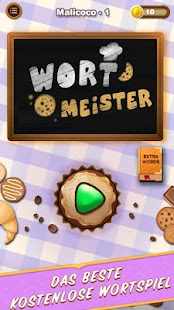 Wort Meister- screenshot thumbnail