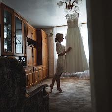 Wedding photographer Aleksandr Gerasimov (Gerik). Photo of 05.07.2018