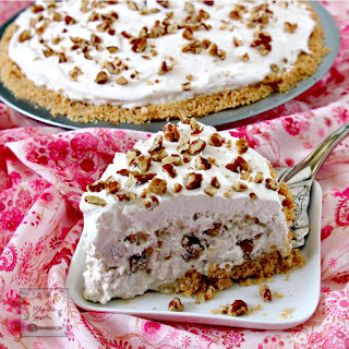 Millionaire Pie With Cream Cheese Recipes