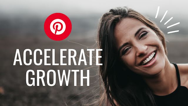 Accelerate Growth - YouTube Thumbnail Template