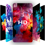 Smoke HD Wallpapers 2K Backgrounds Icon