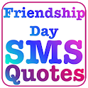 Friendship Day SMS Msg Status icon