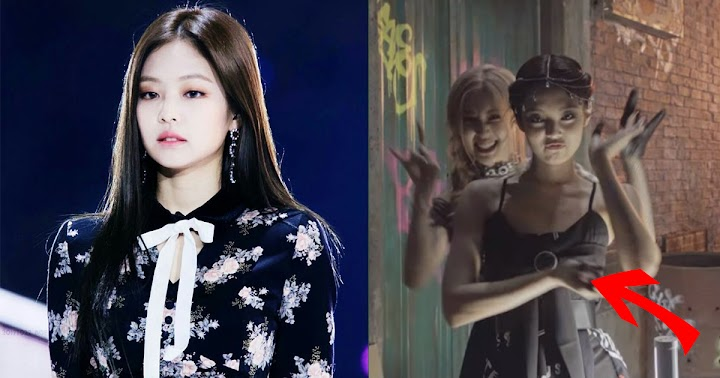 BLACKPINK's Jennie Draws Criticism For Cultural