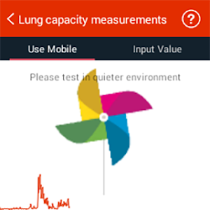 iCare Lung Capacity Pro v3.0.0