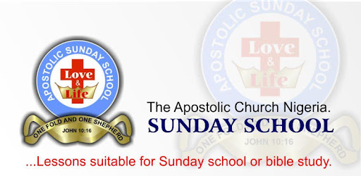 TAC Sunday School - Apps on Google Play