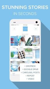 Plann: Preview, Analytics + Schedule for Instagram v10.0.2 [Premium Mod] APK 2