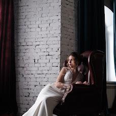 Wedding photographer Evgeniy Sosedkov (sosedkoves). Photo of 23.02.2019