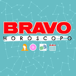 BRAVO Horóscopo Icon