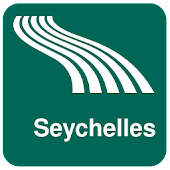 Tải Game Seychelles Map offline