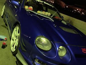 セリカ ST205 GT-fourのカスタム事例画像 あんこ🍞二百五さんの2020年10月24日23:30の投稿