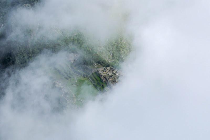 Machu Picchu, Perù 2018 di Cristhian Raimondi