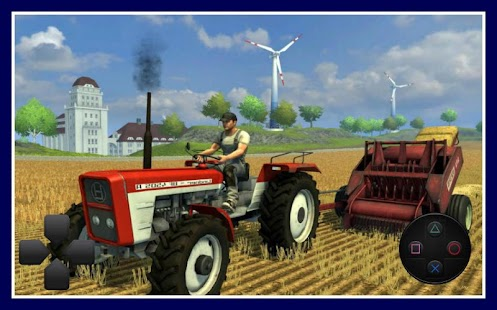 Guide for Farming Simulator 18 - náhled