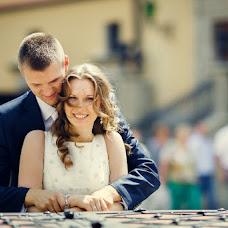 Wedding photographer Aleksandr Grynchak (Racer). Photo of 08.06.2016