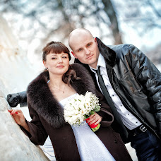 Wedding photographer Andrey Terentev (teremOK). Photo of 13.01.2015