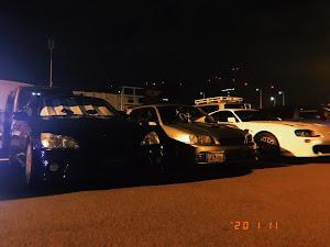アルテッツァ SXE10 RS200 Zエディション 11年式のカスタム事例画像 ひゅーまささんの2020年01月12日18:57の投稿