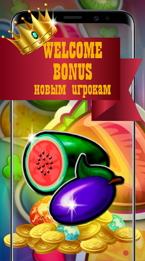 Happy Fruits Game image