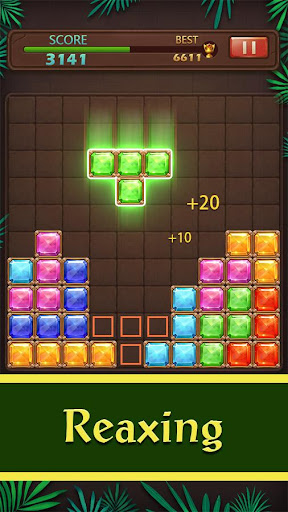 Block Puzzle - Jewels World apktram screenshots 19