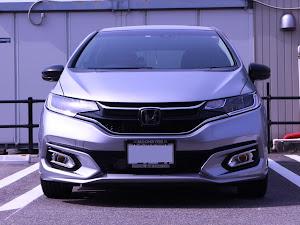フィット GK3 13G Honda Sensingのカスタム事例画像 SAWARAさんの2020年06月05日15:07の投稿