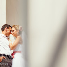 Wedding photographer Alla Shevchenko (deemvest). Photo of 05.08.2014