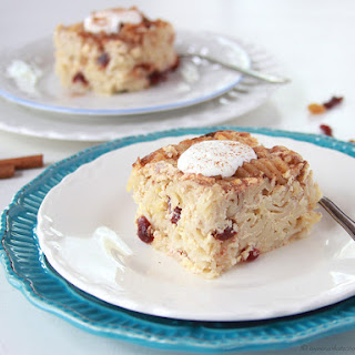 Sweet Dessert Kugel Recipes