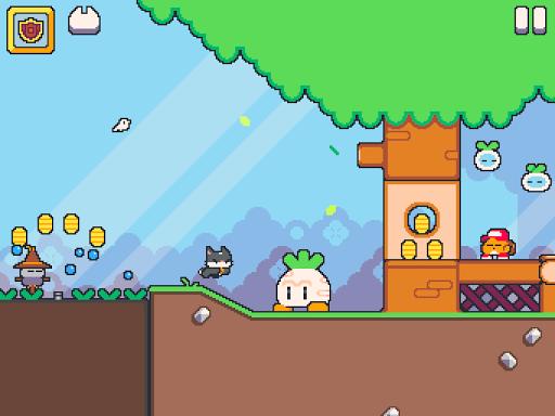 Super Cat Tales 2  screenshots 13