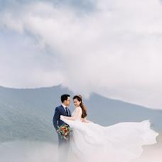 Nhiếp ảnh gia ảnh cưới Hugo Pham (Hugopham31). Ảnh của 28.10.2018