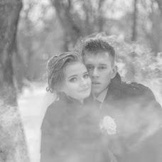 Wedding photographer Denis Golikov (denisgol). Photo of 31.01.2018