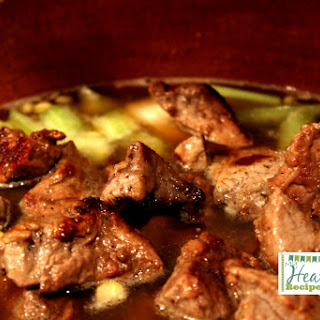 Crock-Pot Pot Roast Recipe