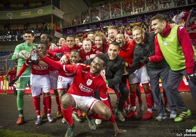 """Bruges ou La Gantoise pour le Standard : """"Peu importe, c'est une finale"""""""