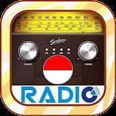 Radio Indonesian