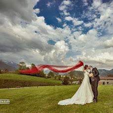 Wedding photographer Silverio Lubrini (lubrini). Photo of 12.05.2018