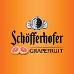 Logo of Schofferhofer Grapefruit Grapefruit Heifenweizen